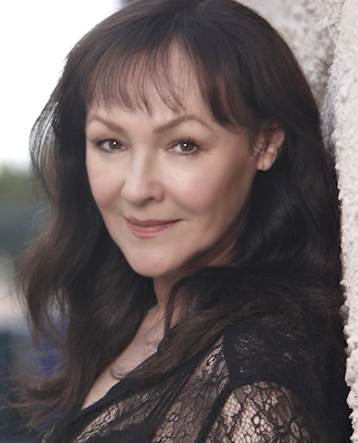 frances barber benidorm