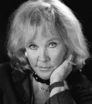 Wanda Ventham